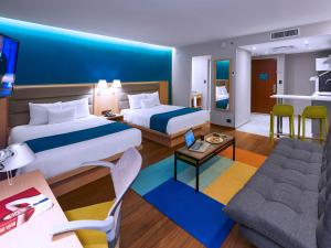 City Express Suites Playa del Carmen