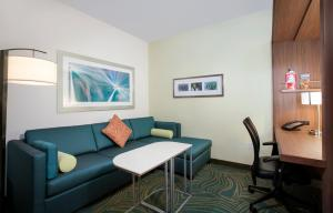 SpringHill Suites Orlando at Flamingo Crossings (18 of 24)