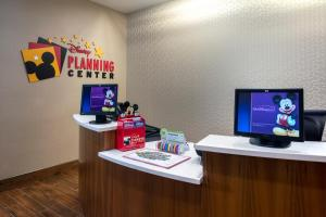 SpringHill Suites Orlando at Flamingo Crossings (15 of 24)