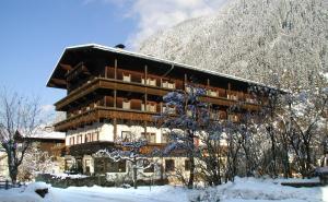 Hotel-Pension Strolz - Mayrhofen