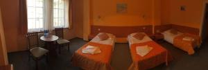 Hotel-Restauracja Spichlerz, Szállodák  Stargard - big - 91