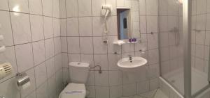 Hotel-Restauracja Spichlerz, Szállodák  Stargard - big - 94