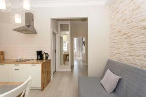 Mariacka Apartments