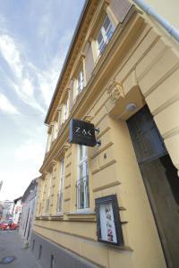 Guest Accommodation Zak, Affittacamere - Novi Sad