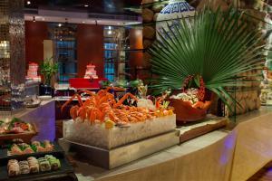 Tian Lai Crown Hotel, Hotely  Chongqing - big - 1