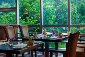 Tian Lai Crown Hotel, Hotels  Chongqing - big - 32
