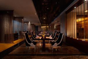 Tian Lai Crown Hotel, Hotels  Chongqing - big - 31
