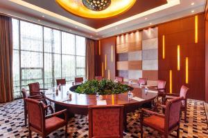 Tian Lai Crown Hotel, Hotels  Chongqing - big - 29