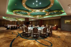 Tian Lai Crown Hotel, Hotels  Chongqing - big - 26