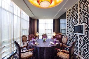 Tian Lai Crown Hotel, Hotels  Chongqing - big - 25