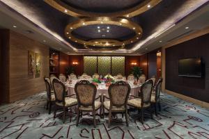 Tian Lai Crown Hotel, Hotels  Chongqing - big - 24