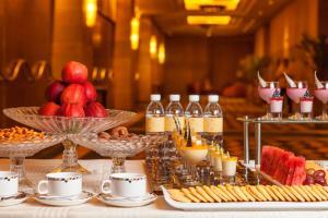 Tian Lai Crown Hotel, Hotels  Chongqing - big - 23
