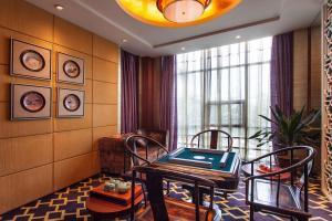 Tian Lai Crown Hotel, Hotels  Chongqing - big - 20