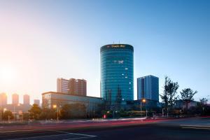 Tian Lai Crown Hotel, Hotels  Chongqing - big - 18