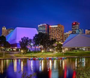 obrázek - Stamford Plaza Adelaide