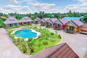 Samrong Garden - Ban Phak Kat Ya