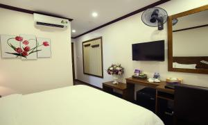 West Lake Home Hotel & Spa, Hotely  Hanoj - big - 46