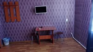 Гостиницы Нытвы