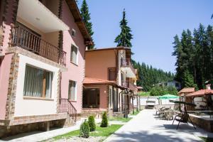 Villa Ivelia