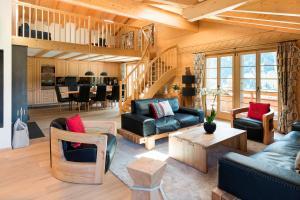Apartment Alpenblume - GRIWA RENT AG - Hotel - Grindelwald