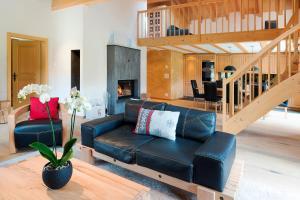 Apartment Alpenblume 4.5 - GriwaRent AG - Hotel - Grindelwald