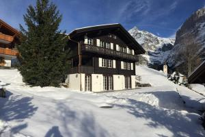 Apartment Fortuna 3.5 - Griwarent AG - Hotel - Grindelwald