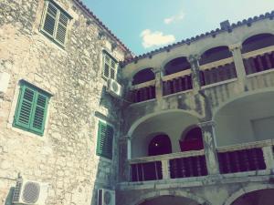 Apartmant Palača, 21300 Makarska