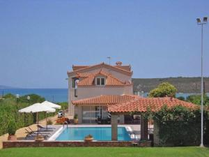 Ermioni Villas Argolida Greece