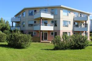 Arctic East Apartment Egilsstadir - Hallormsstaður