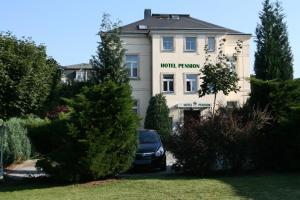 Hotel Pension Kaden - Langebrück