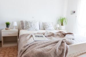 Auberges de jeunesse - Villa dei Fiori Apartments