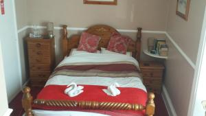 Molyneux Guesthouse, Bed & Breakfasts  Weymouth - big - 13