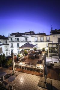 Hotel Sorrento City - AbcAlberghi.com