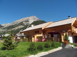 Location gîte, chambres d'hotes Le Longet dans le département Hautes alpes 5