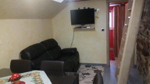 Apartment Borovnica Rogla