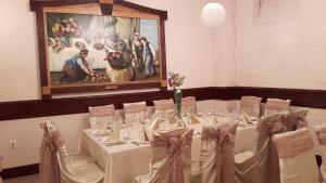 Hotel Royal Craiova, Hotely  Craiova - big - 133