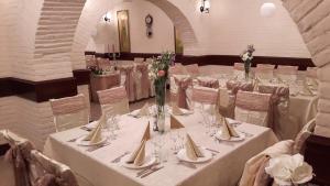 Hotel Royal Craiova, Hotely  Craiova - big - 151