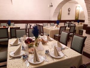 Hotel Royal Craiova, Hotely  Craiova - big - 121