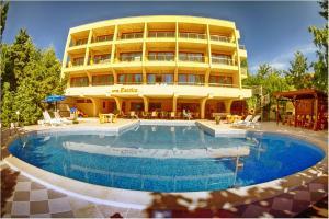Hotel Exotica, Золотые Пески