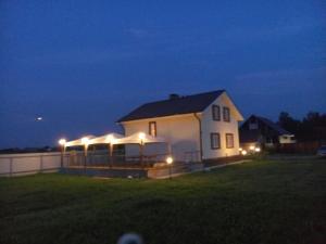 Holiday home on Tsentralnaya 3 - Norskoye