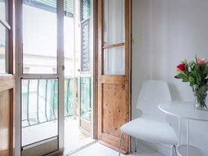 Fiesole Balcony - Terra Rossa
