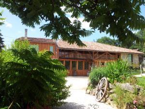Location gîte, chambres d'hotes Chambres d'hôtes St Jacques dans le département Ariège 9