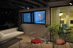 Apartments Rux de Luxe, Apartmány  Bar - big - 29