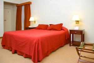 Provincial Plaza Hotel, Hotel  Salta - big - 51