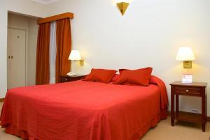 Provincial Plaza Hotel, Hotel  Salta - big - 50