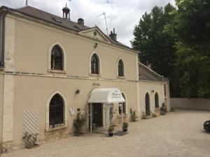 Hôtel Restaurant Le Prieure