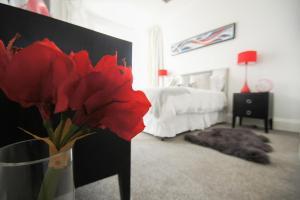 Norton Apartment, Апартаменты  Брайтон-энд-Хов - big - 3