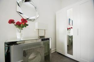Norton Apartment, Апартаменты  Брайтон-энд-Хов - big - 13