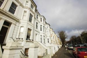 Norton Apartment, Апартаменты  Брайтон-энд-Хов - big - 4