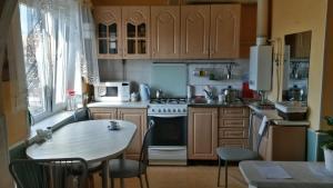 Apartment Oktybrskiy u Ozera - Sulazh-Gora